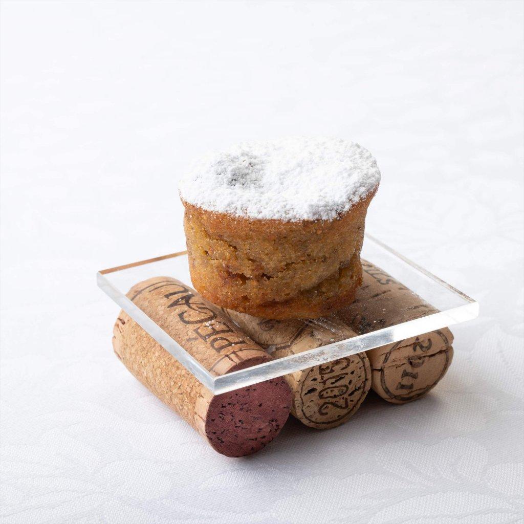 ドライフルーツケーキ