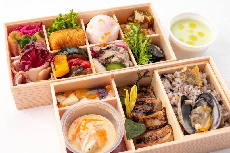 <strong>Box.2 Ashinoko  全15品 ¥4,000(税込)</strong>