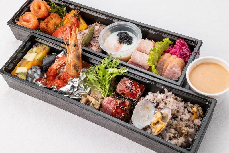 <strong>Box.3 Fuji  全17品 ¥6,000(税込)</strong>