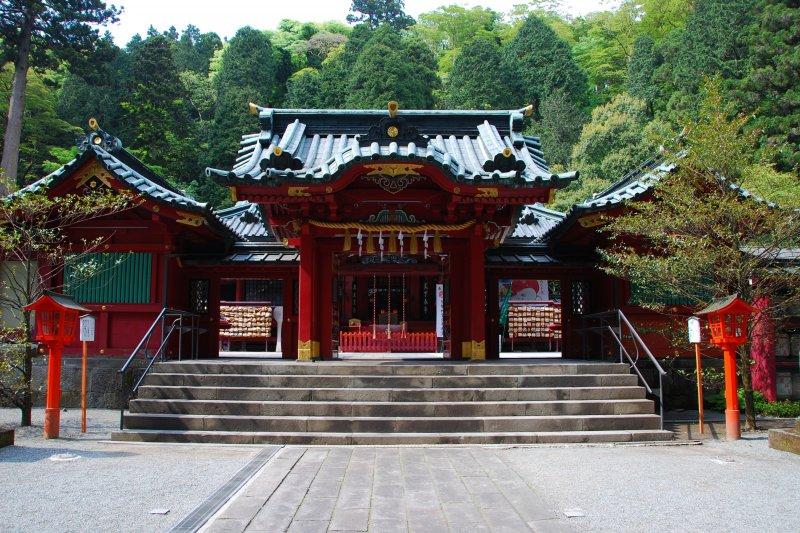 提供:神奈川県観光協会