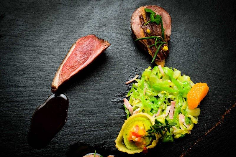 シェフ勝又主催「究極の箱根フレンチ」をご堪能頂ける美食クラブパーティー