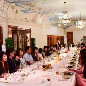 5月25日(土)『令和初☆美食会』のご案内
