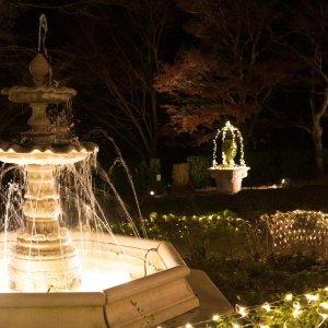 オーベルジュで迎えるクリスマス特別ディナー